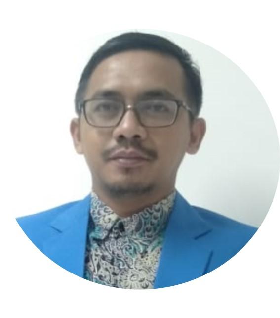 Syahrir Karim, M.Si., Ph.D.
