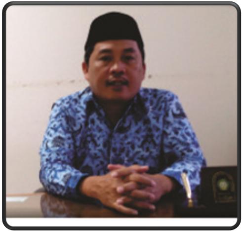 Dr. H. Mahmuddin, M.Ag